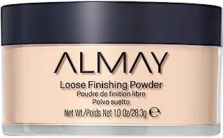 Almay Loose Finishing Powder Light، 1 اونس