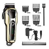 Barber Hair Clipper Professional Männer Haarschneider Lcd Elektrische Haarschneidemaschine Salon...