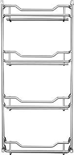 Zorro - 12especias vacío en plata resistente 1 Unidad