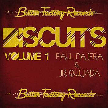 Biscuits EP - Volume 1