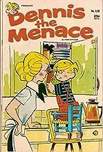 Dennis the Menace (Fawcett) #120 VG ; Fawcett comic book