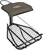 Millennium Treestands M25 Hang-on Tree Stand (Include Safelink Safety Line)