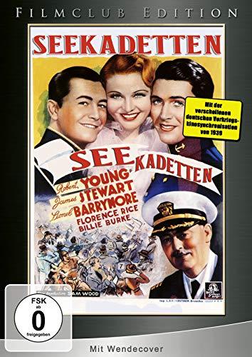 Seekadetten (Filmclub Edition # 74)