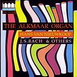 Orgelwerke (Alkmaar Orgel)