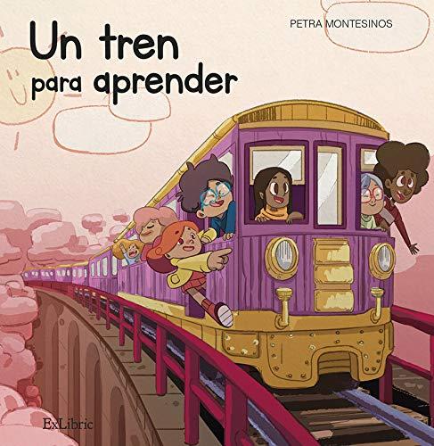 Un tren para aprender