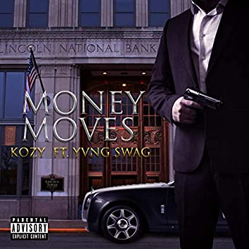 Money Moves (feat. Yvng Swag)