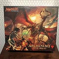 MTG Archenemy Nicol Bolas アーチエネミー ニコル・ボーラス マジック ザ・ギャザリング Magic The Gathering
