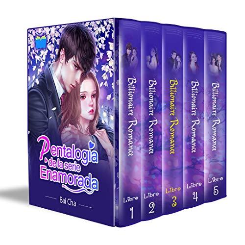 Pentalogía de la serie Enamorada (Billionaire Romance, Libro 3): Un siglo sin tí