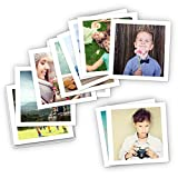 FOTOCENTER Revelado de Fotos Mini - 7x7 cm - 48 copias