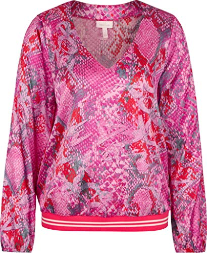 Sportalm Damen Bluse Größe 46 EU Pink (pink)