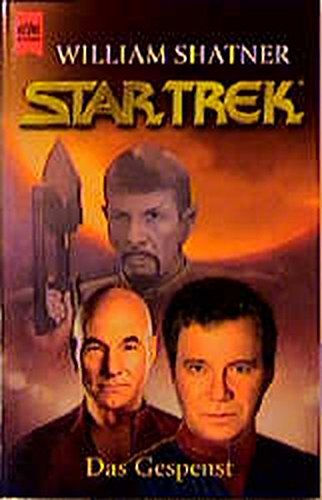 Star Trek. Classic-Serie, Band 103: Das Gespenst