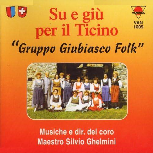 Gruppo Giubiasco Folk
