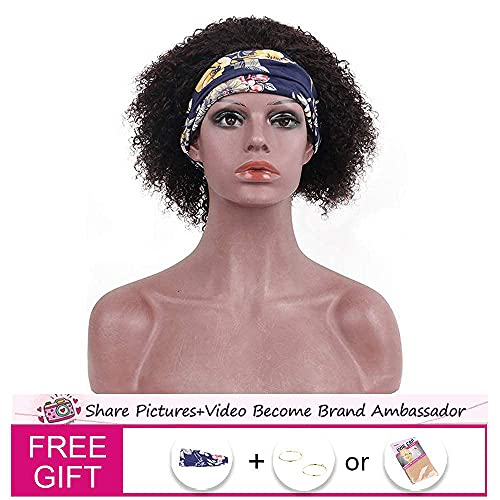 Afro hair wigs for black women _image4