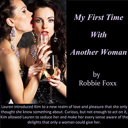 My First Time with Another Woman audiobook cover art