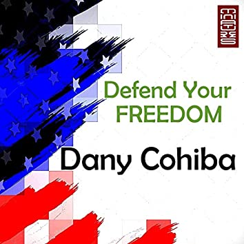 Defend Your Freedom