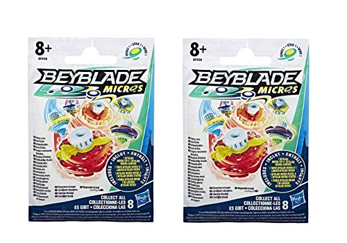 "Familienkalender 2er Set, kompatibel zu Beyblade B9508EU40 Micros Series 3"", Spielzeug | Kampfkreisel | Blade | Kampf Kreisel |"