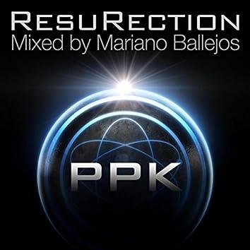 Resurection (Mariano Ballejos Remix)