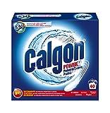 Calgon, Polvere Anticalcare Lavatrice, 3in1, 2000 gr
