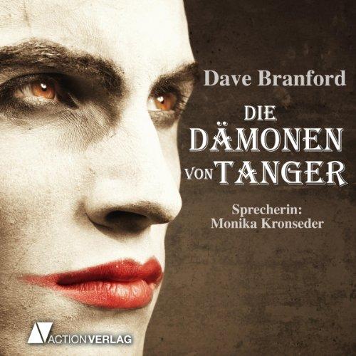 Die Dämonen von Tanger Titelbild