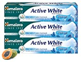 Himalaya Active White Fresh Gel (3 Pack)