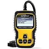 AUTOPHIX OM127 OBD2 Scanner JOBD Car Code Reader Check Engine Light for Japanese