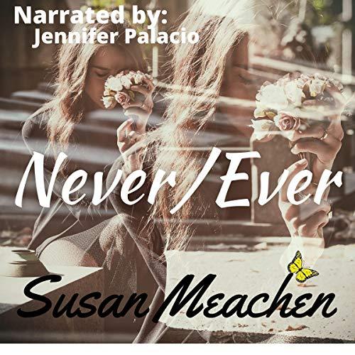Never/Ever cover art
