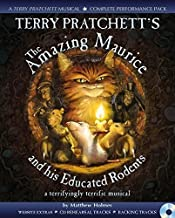 Terry Pratchett's The Amazing Maurice and his Educated Rodents (A & C Black Musicals)