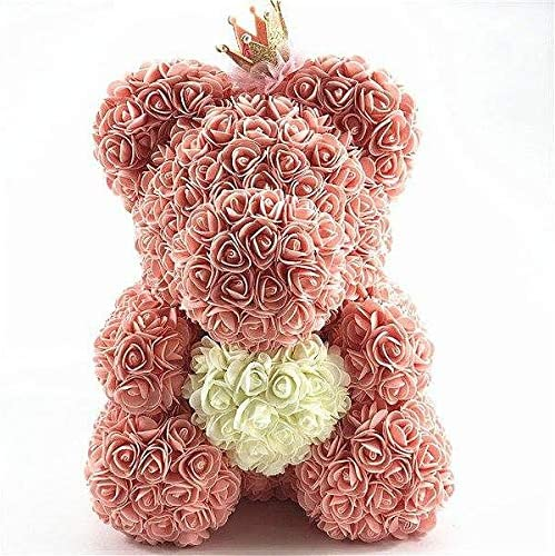 Princess Rose Teddy Bears