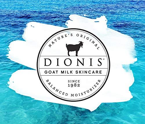 Dionis Goat Milk Skincare