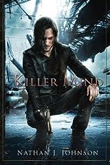 Killer Mind Paperback