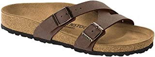 Birkenstock Women's Yao Leather Sandal