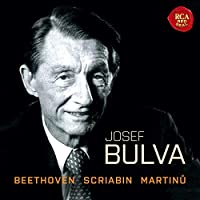Beethoven Scriabin & Martinu: Piano Sonatas