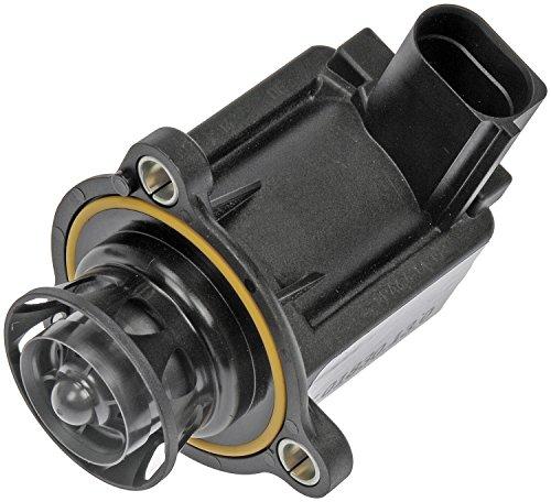 Dorman 911-240 Turbocharger Diverter Valve for Select Audi / Volkswagen Models