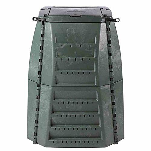 Graf Komposter Thermo-Star, 400 L, grün