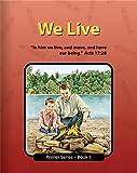 We Live Primer 1 - 2nd Edition