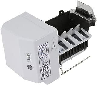 Lg AEQ36756919 Refrigerator Ice Maker Assembly Genuine Original Equipment Manufacturer (OEM) Part (Renewed)