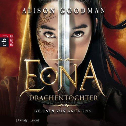 EONA. Drachentochter Titelbild