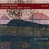 String Quartet No. 5, Op. 60: II. Allegretto comodo