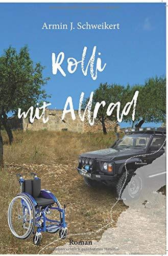 Rolli mit Allrad: Liebe mit Handicap - Auch mit Rollstuhl geht das Leben weiter!