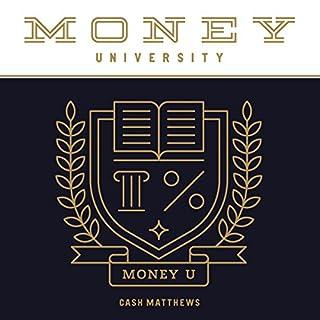 Money University audiobook cover art