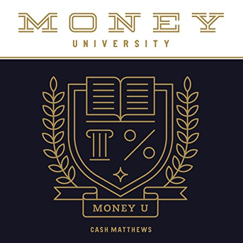 Money University cover art