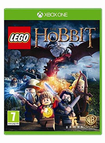 Lego Hobbit [Importación Inglesa]