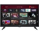 """JVC LT-32C600 32"""" Smart HD Ready LED TV"""