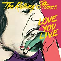 Love You Live by Rolling Stones (2011-11-15)