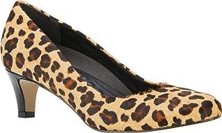 Walking Cradles Joy Baby Leopard Haircalf 9.5 M (B)