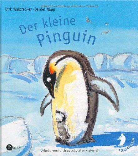 otto der kleine pinguin