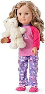 Hayati Girl Pajama Outfit for Doll - 6 Years and Above