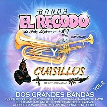 Dos Grandes Bandas Vol.2