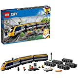 LEGO City Passenger Train 60197 Building Kit...