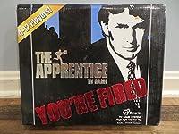 [シナリオ]Senario NEW The Apprentice TV Game 4589486 [並行輸入品]